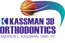 kassman 3d orthodontics for braces logo