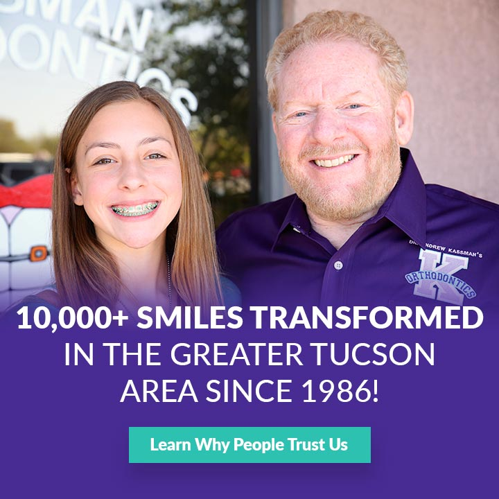 best rated orthodontist in tucson az